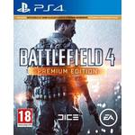 Battlefield 4 Premium Edition (PS4)