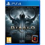 Diablo 3 Reaper of Souls - Ultimate Evil Edition (PS4)