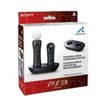 PS3 Move Laddare (PS3)