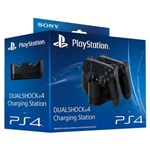PS4 DualShock Laddare (PS4)