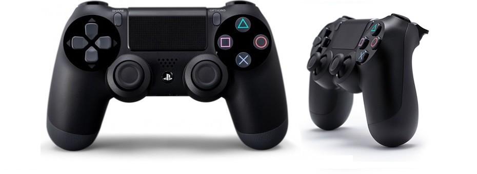 Jämför pris på DualShock 4 kontrollen