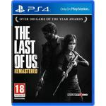 The Last of Us Remastered (PS4)