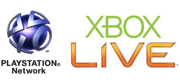 ps network vs xbox live